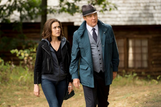 The Blacklist- Season 2