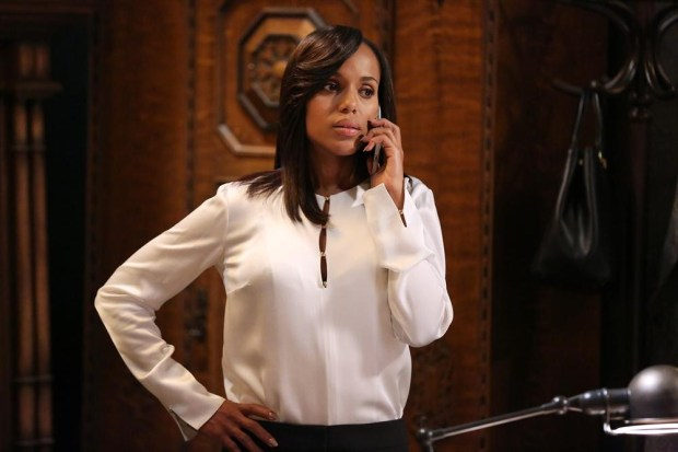 """SCANDAL -- """"The Last Supper"""" -- Photo Gallery"""