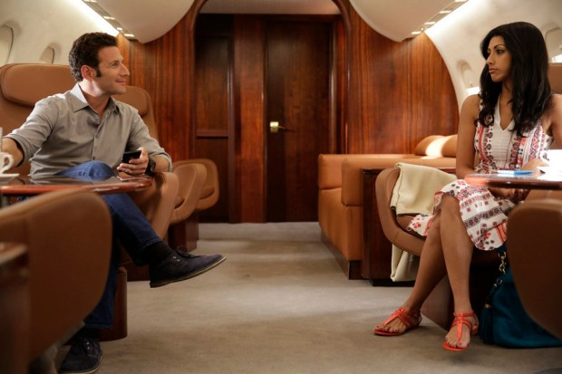 Royal Pains - Season 6