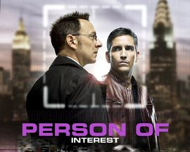 Person-of-Interest