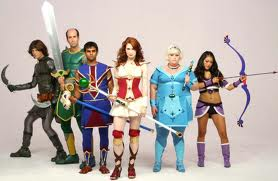 felicia day the guild
