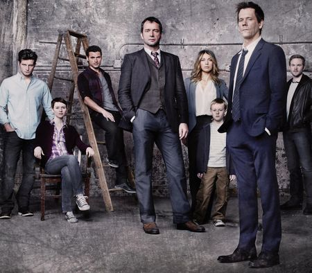 The-Following-Cast