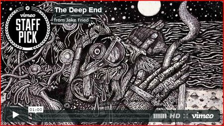 TheDeepEnd