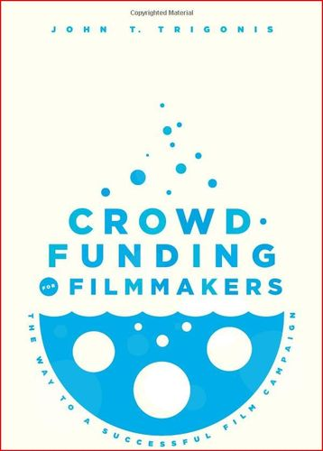 crowdfunding book Capture