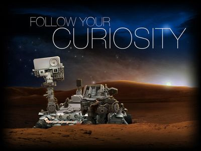 FollowYourCuriosity