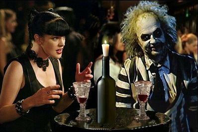 abby sciuto and gibbs