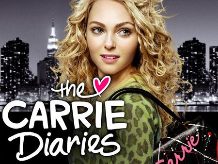 the-carrie-diaries tvwriter.com