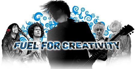 fuel-for-creativity