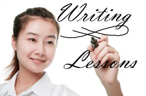 writing-lessons