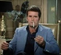 Jim Rockford AKA the Rockman (or not)