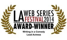 LA Web Series Winner