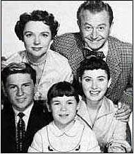 What? Nobody's rebooting FATHER KNOWS BEST? Why not? Huh? Huh...?