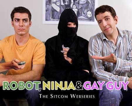 robot-ninja-gay-guy-web-series