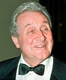 The Pat Macnee I know.