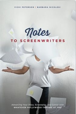 Notes-to-Screenwriters