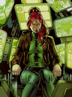 Barbara-Gordon-Oracle