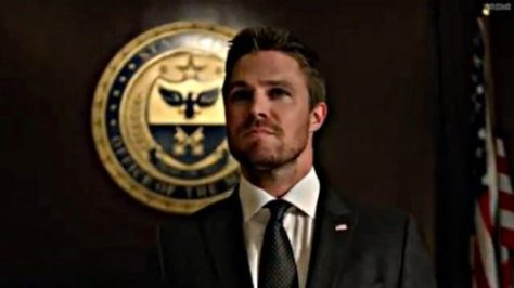 mayor-oliver-queen
