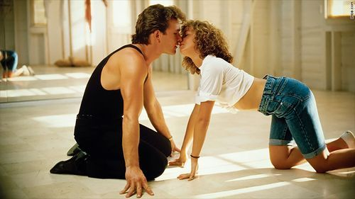 Dirty Dancing for Real