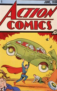 Action-Comics-Superman-No1