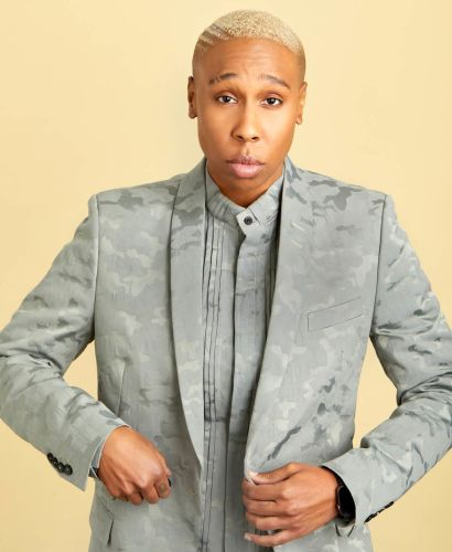Lena Waithe knows how to be the best possible Lena Waithe