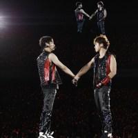 TVXQ Idol KPOP Pertama yang Tampil Di Hadapan 144,000 Penggemar Selama 2 Hari di Nissan Stadium