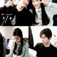 "Changmin dan Mun Ka Young Tunjukkan Kerjasama Tim yang Baik untuk Drama ""Mimi"