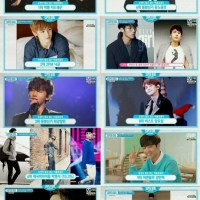MNET Super Idol Chart Show reveals their 'Top 10 Idols with Best Body Proportion'