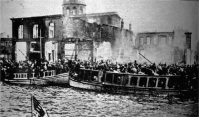 Ιστορικές περιπέτειες του Ελληνισμού – Η Μικρασιατική Καταστροφή πηγή Παιδείας στην εποχή μας*