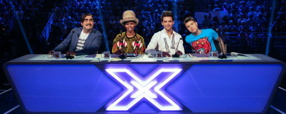 X Factor speciale: la giuria, anticipazioni in chiaro della nuova edizione