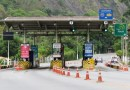 Concessionária anuncia aumento na tarifa de pedágio da RJ 116