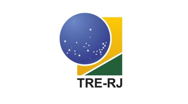 Logo do Tribunal Regional Eleitoral.