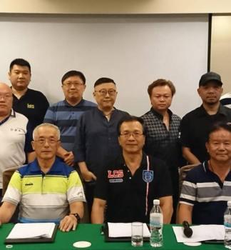 恭喜「偉剛科技股份有限公司 陳書紘 先生」當選 第二屆理事長
