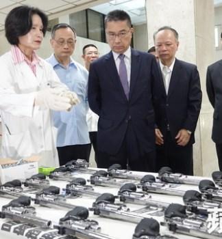 律師江榮祥:玩具槍的「殺傷力」?!