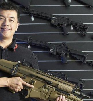 巍嘉導ERP嚴密控管萬種物料 玩具槍擬真連日本自衛隊都用