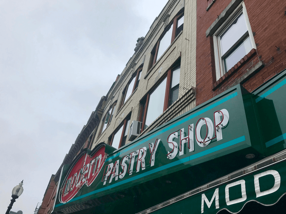 North End Pastry