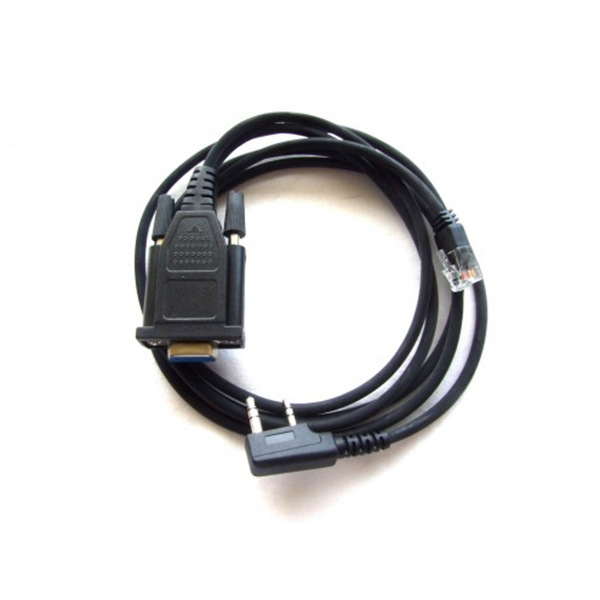 Kenwood Programming Cable