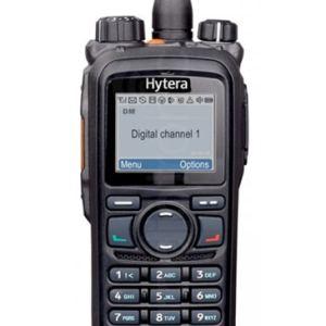 Hytera Radio