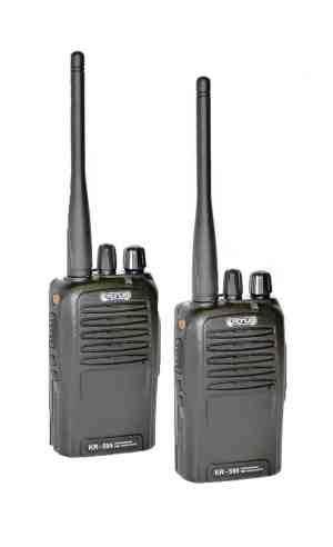 Cronus KR-595 Radio