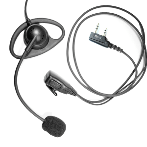 Mitex Earpiece