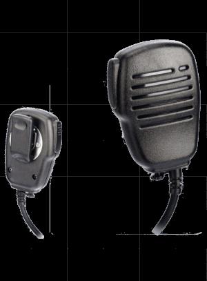 Motorola Microphone