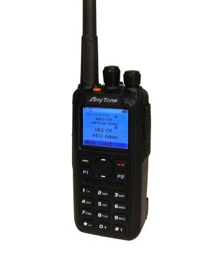 Anytone AT-D878UV b