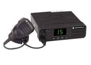 Motorola DM4400e