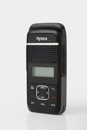Hytera BD355LF Radio