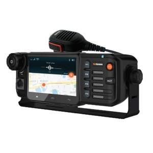 Sym 5 PoC Mobile Radio