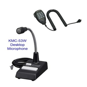 Kenwood Mobile Radio Acc