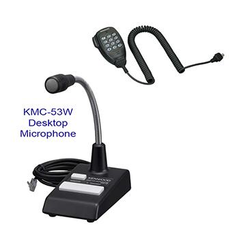 Kenwood Microphones