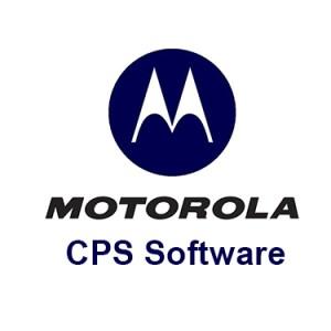 Motorola CPS