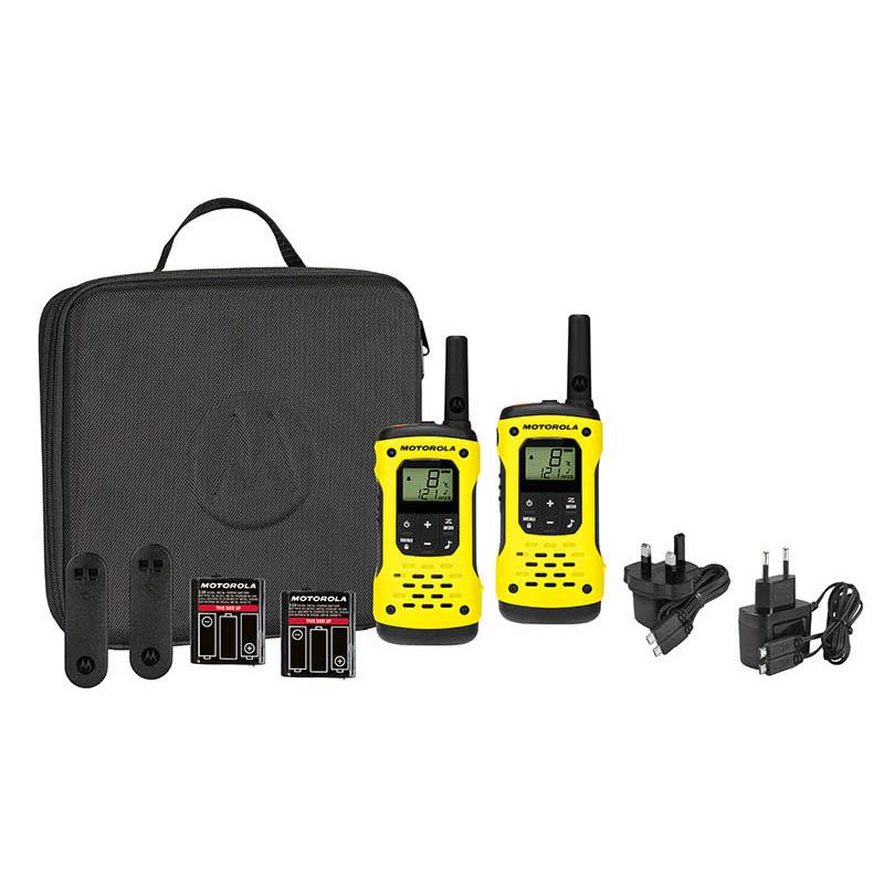 Motorola TLKR T92H2O
