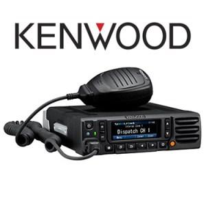 Kenwood Mobile Radios & Acc