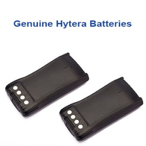 Genuine Hytera PD700 Series Batteries